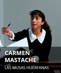 Carmen Mastache