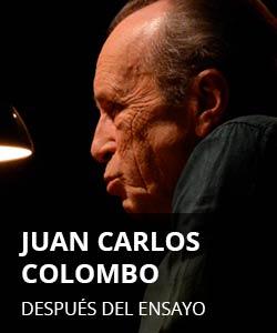 Juan Carlos Colombo