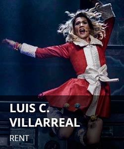 Luis C. Villarreal