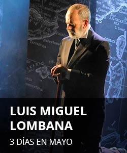 Luis Miguel Lombana
