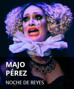 Majo Pérez