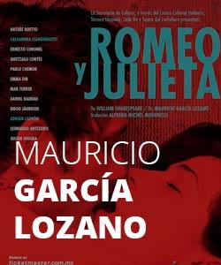 Mauricio García Lozano