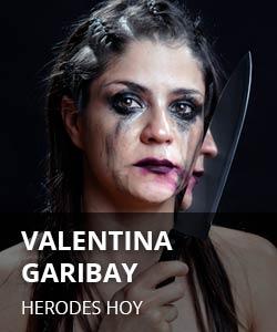 Valentina Garibay