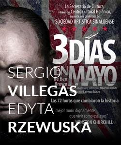 3 días de mayo