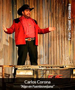 Carlos Corona