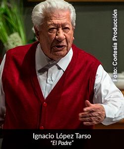 Ignacio López Tarso