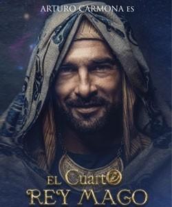 El Cuarto Rey Mago - Cartelera de Teatro CDMX